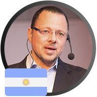 Carlos Rozen