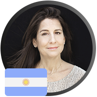 Mariana Idrogo